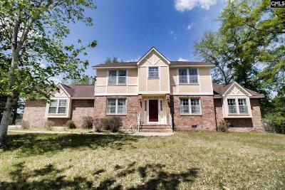 Columbia Single Family Home For Sale: 7304 Mountainbrook