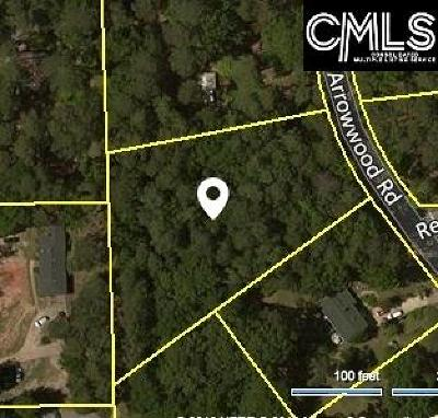 Lexington County, Richland County Residential Lots & Land For Sale: Arrowwood Rd