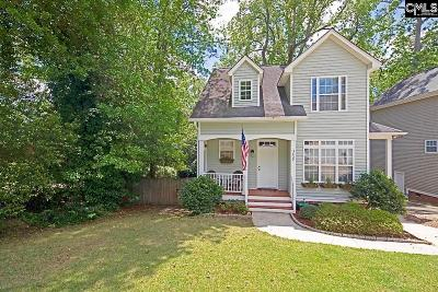 Columbia Single Family Home For Sale: 3427 Park