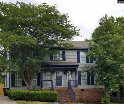 Irmo Single Family Home For Sale: 33 Pioneers Point