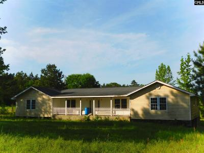 Monetta Single Family Home For Sale: 620 Wood Valley