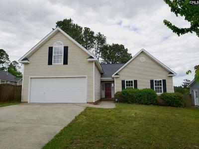 Columbia Single Family Home For Sale: 5 Parkhaven