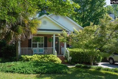 Columbia Single Family Home For Sale: 500 Britton