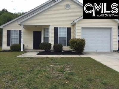 Columbia Single Family Home For Sale: 105 Whixley