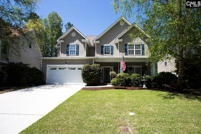 Columbia Single Family Home For Sale: 620 Dulaney Bend