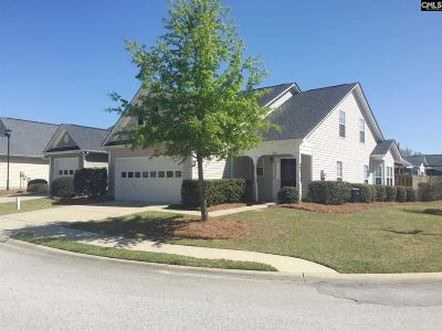 Columbia Single Family Home For Sale: 868 Sandmyrtle