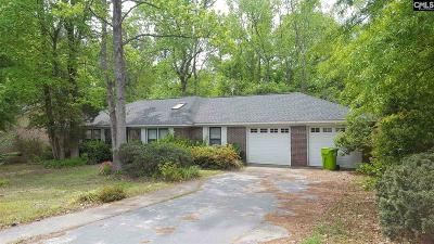 Irmo Single Family Home For Sale: 679 N Royal Tower