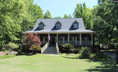 The Landings Single Family Home For Sale: 313 Mooring