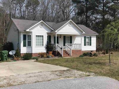 Lexington County, Richland County Single Family Home For Sale: 103 Carl Harris