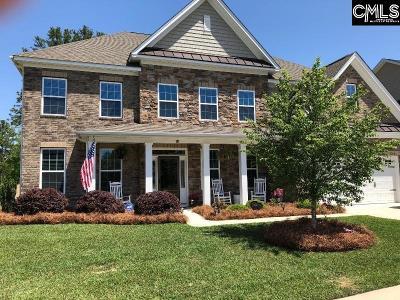 Lexington Single Family Home For Sale: 109 Pheasant Glen