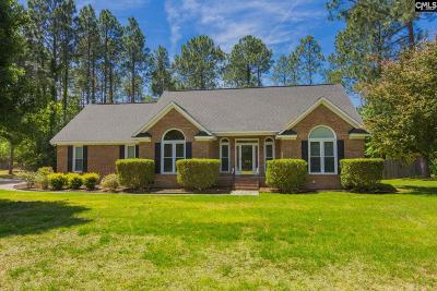 Lugoff Single Family Home For Sale: 138 Laurel Crossing