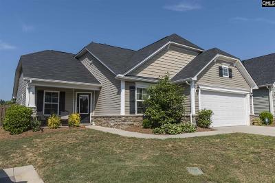 Westcott Ridge Single Family Home For Sale: 644 Cloverview