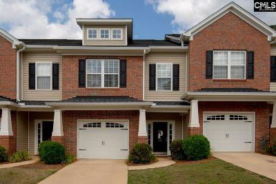 Lexington County Townhouse For Sale: 374 Saluda Springs