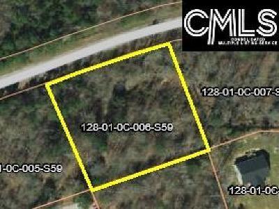 Wateree Hills, Lake Wateree, wateree estates, wateree hills, wateree keys, lake wateree - the woods Residential Lots & Land For Sale: 2361 Richards