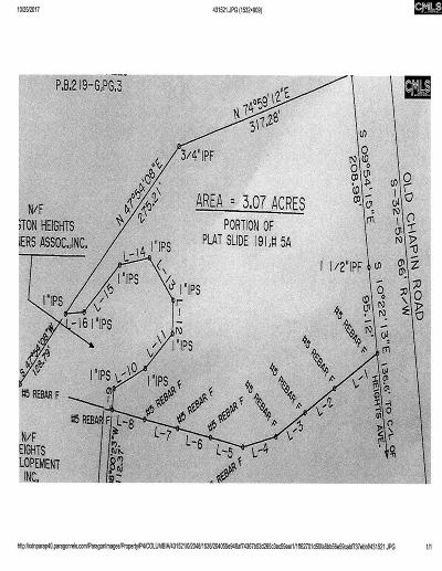 Residential Lots & Land For Sale: 239 Old Chapin
