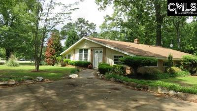 Chapin Single Family Home For Sale: 2305 Johnson Marina