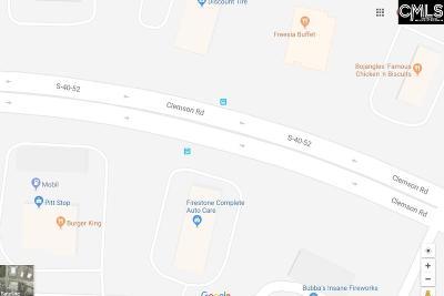 Blythewood, Ridgeway, Winnsboro, Ballentine, Columbia, Eastover, Elgin, Forest Acres, Gadsden, Hopkins Residential Lots & Land For Sale: 4133 Clemson