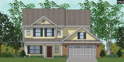 Persimmon Grove Single Family Home For Sale: 673 Blue Ledge #586