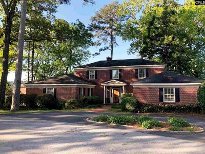 Columbia Single Family Home For Sale: 4 Lake Point