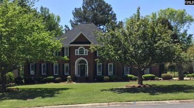 Lexington County Single Family Home For Sale: 240 Doulton