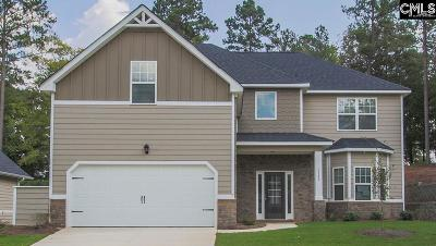Blythewood Single Family Home For Sale: 1180 Coogler Crossing #1008