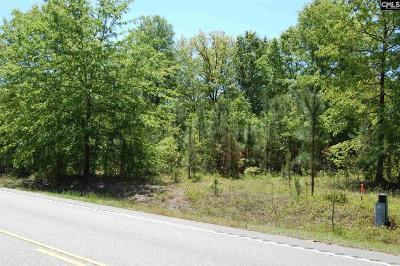 Lugoff Residential Lots & Land For Sale: 1225 Ridgeway