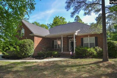 Blythewood Single Family Home For Sale: 1668 Fulmer