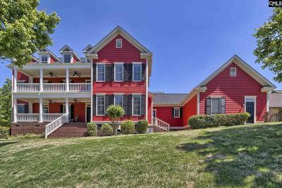 Columbia SC Single Family Home For Sale: $328,000