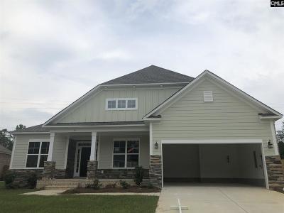 Irmo Single Family Home For Sale: 14 Cedar Croft #69