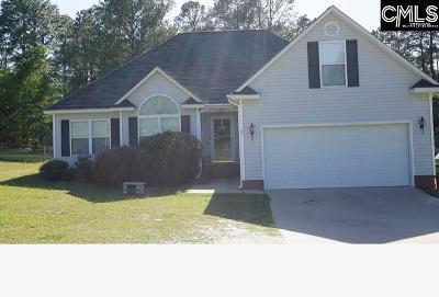 Elgin Single Family Home For Sale: 1539 Ross