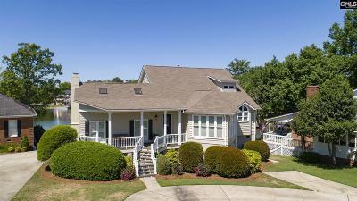 Irmo Single Family Home For Sale: 112 Wells Point