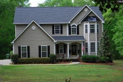 Irmo Single Family Home For Sale: 301 Bookman Mill