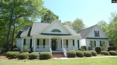 Orangeburg Single Family Home For Sale: 111 Peachtree