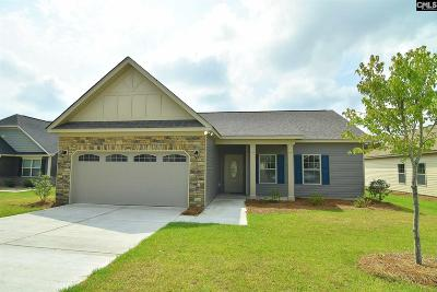 Single Family Home For Sale: 119 Caldon #9