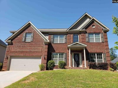 Lexington Single Family Home For Sale: 337 Bronze