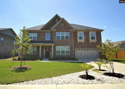 Blythewood Single Family Home For Sale: 561 Upper Trail
