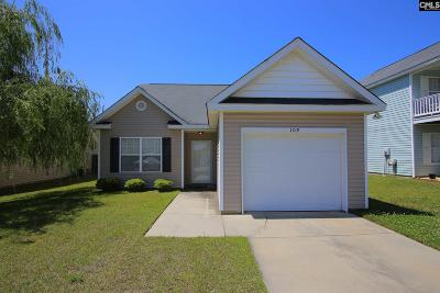 Chapin Single Family Home For Sale: 109 Peregrine
