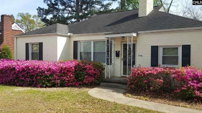 Rosewood Single Family Home For Sale: 3706 Moss