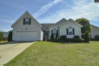 Columbia Single Family Home For Sale: 301 Providence Plantation