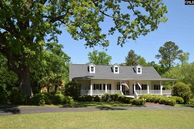 Irmo Single Family Home For Sale: 105 Kenwood