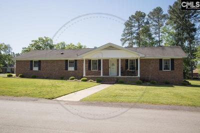 Newberry Single Family Home Contingent Sale-Closing: 1154 Crosshill