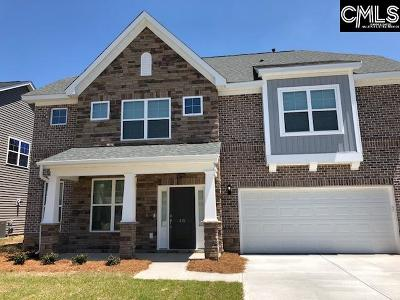 Blythewood Single Family Home For Sale: 415 Royal Links Drive #33