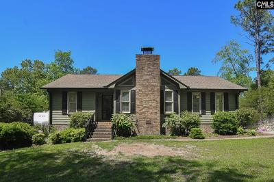 West Columbia Single Family Home For Sale: 975 Reynolds