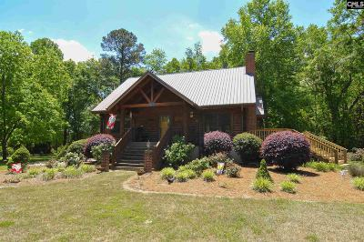 Leesville Single Family Home For Sale: 2021 Charles Town