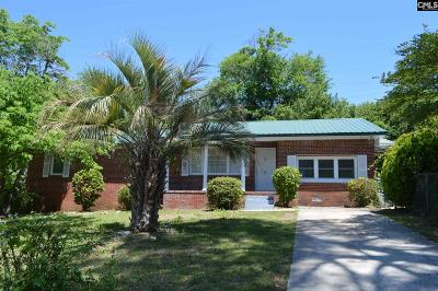 Earlewood Single Family Home For Sale: 6 Riverview