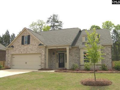 Lexington County, Richland County Single Family Home For Sale: 335 Berlandier