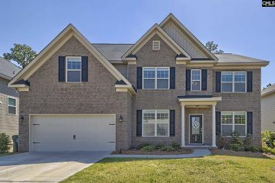 Columbia Single Family Home For Sale: 352 Baybridge