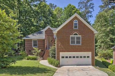Irmo SC Single Family Home For Sale: $197,925