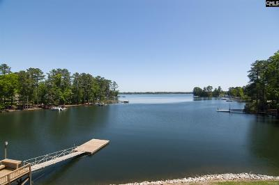 Lexington County Single Family Home For Sale: 238 Lake Summit
