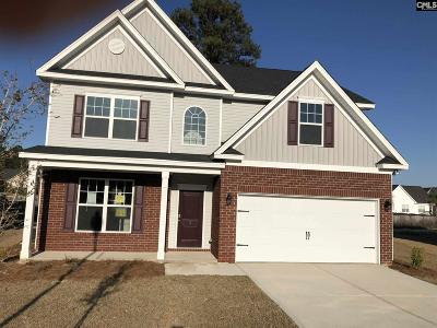 Lugoff Single Family Home For Sale: 9 Kentucky Derby
